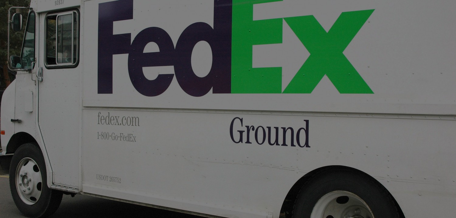 FedEx Truck Accident Claims and Lawsuits | Victim Injury Secrets