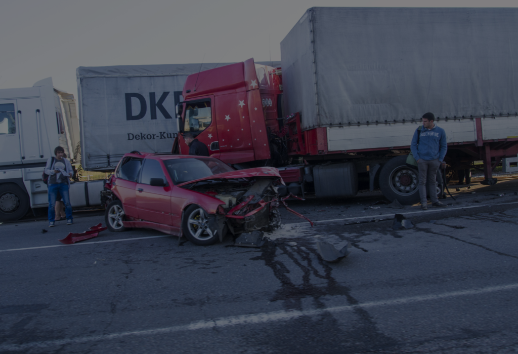 what are the most common causes of fatal truck accidents?